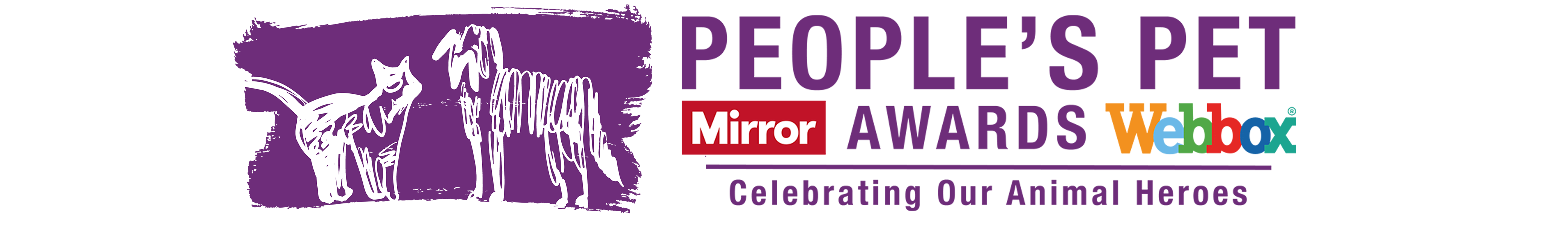The Peoples Pet Awards